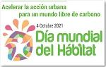 Día Mundial del Hábitat 2021
