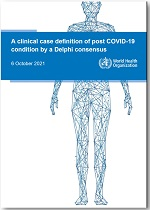 A clinical case definition of post COVID-19 condition by a Delphi consensus
