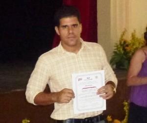 Premio Neuroinmunología del dengue