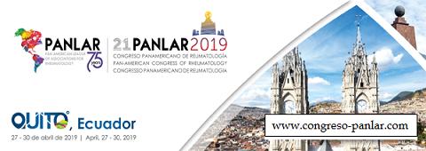 PANLAR2019
