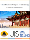 IUIS2019-Beijing