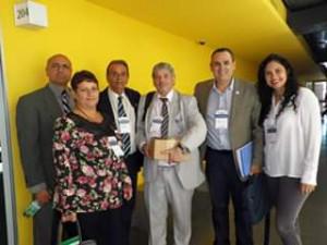 Foro Internacional de Medicina  Interna 2018