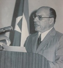 Dr. Abelardo Buch López