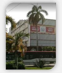 Instituto de Nefrología de La Habana