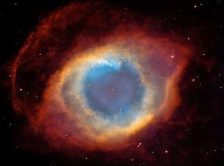 ojo de dios