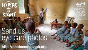 Tomada del sitio web de la AgenciaInternacional para la Prevención de la Ceguera