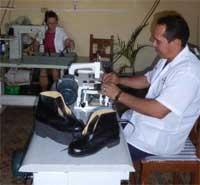 Laboratorio Provincial de Calzado Ortopédico Cienfuegos