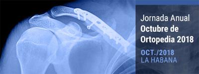Ostubre de Ortopedia 2018