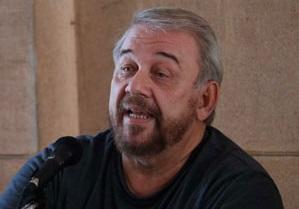 profesor Manuel Calviño