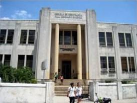 Facultad de Estomatología de La Habana