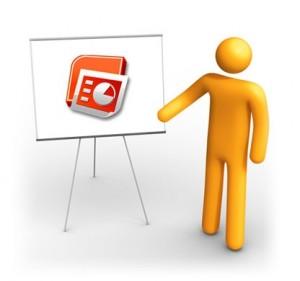 presentación Powerpoint supercurso