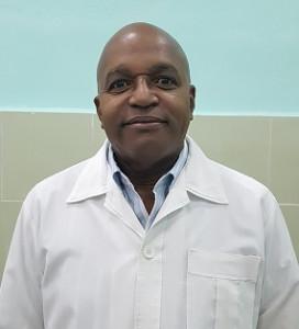 Dr. Sandoval