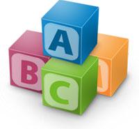 Glosario alfabeto